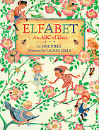 Elfabet : an ABC of elves