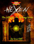 Hexen : the official strategy guide