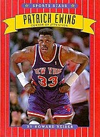 Patrick Ewing : center of attention