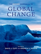 The Oxford companion to global change