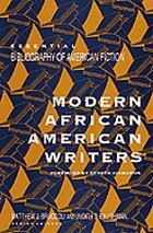 Modern African American writers