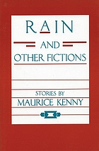 Rain, and other fictions : stories