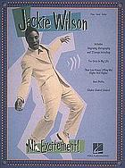 Jackie Wilson, Mr. Excitement