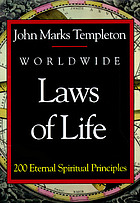 Worldwide laws of life