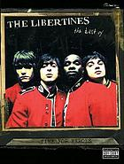 Time for heroes : the best of the Libertines