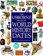 The Usborne book of world history dates