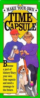 Make your own time capsule