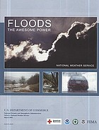 Floods : the awesome power