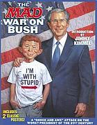 The Mad war on Bush