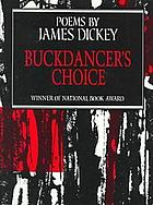 Buckdancer's choice : poems