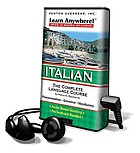 Italian : the complete language course