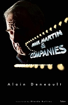 Paul Martin & companies : sixty theses on the alegal nature of tax havens