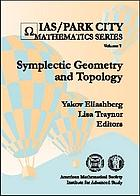 Symplectic geometry and topology