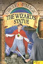 The wizard's statue