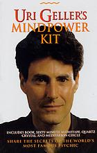 Uri Geller's mindpower kit