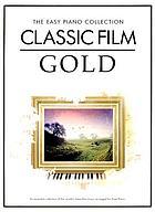 Classic film gold