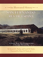 San Fernando, Rey de España : an illustrated history