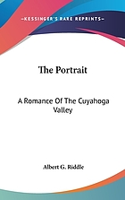 The portrait : a romance of the Cuyahoga Valley