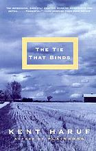 The tie that binds : a novel