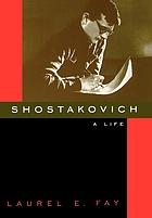 Shostakovich : a life
