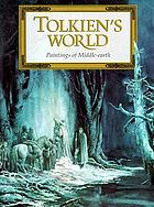 Tolkien's world