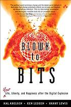 Blown to bits : your life, liberty, and happiness after the digital explosion