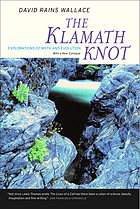 The Klamath knot : explorations of myth and evolution