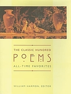 The classic hundred poems : all-time favorites