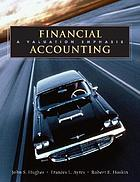 Financial accounting : a valuation emphasis