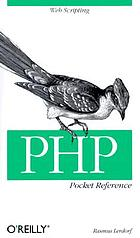 PHP pocket referance