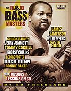 The R & B bass masters