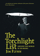The torchlight list : around the world in 200 books