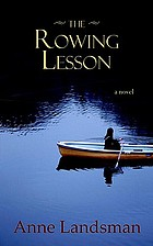 The rowing lesson : a novel