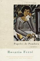 Papeles de Pandora