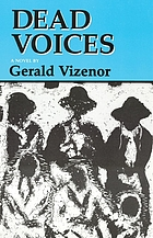 Dead voices : natural agonies in the new world