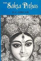 The Śākta pīṭhas