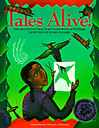 Tales alive! : ten multicultural folktales with activities