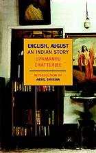 English, August : an Indian story