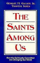 The saints among us