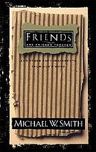 Friends are friends forever : and other encouragements from God's Word