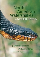 North American watersnakes : a natural history
