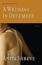 A wedding in December : a novel