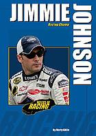 Jimmie Johnson : racing champ