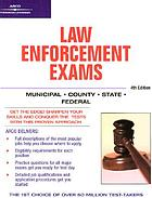 Arco law enforcement exams