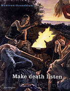 Muntean/Rosenblum : make death listen