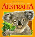 Wonderful animals of Australia
