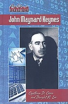 Profiles in economics : John Maynard Keynes