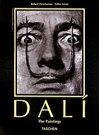 Salvador Dalí, 1904-1989 : the paintings