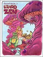 Vaughn Bode's Lizard zen