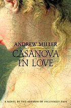 Casanova in love